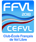 Cub-école Francais de Vol Libre